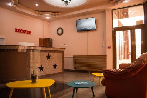 N&S Hotel Barlad, Barlad