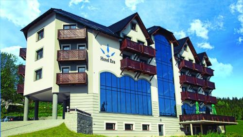 Hotel Era, Lubań