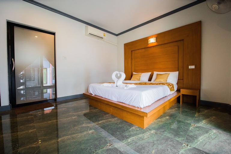Numjaan Resort, Muang Krabi