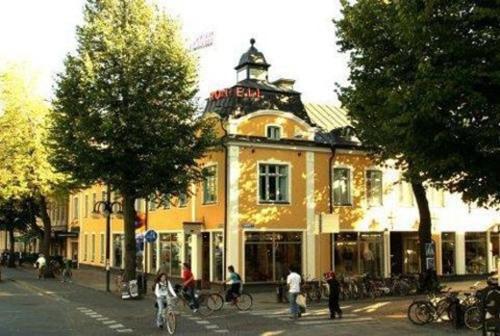 Mojo Hotell, Örebro