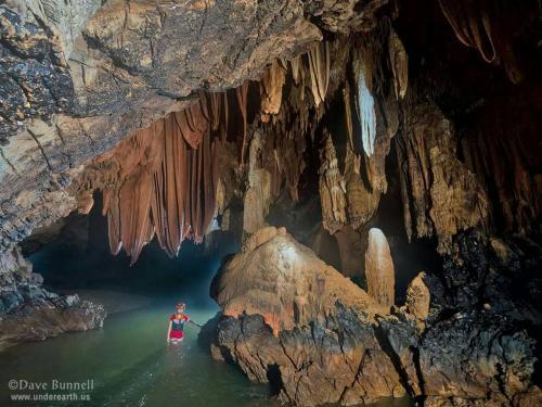 Cave Lodge, Pang Ma Pha