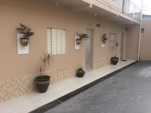 Condominio DINASEG, Rio Branco