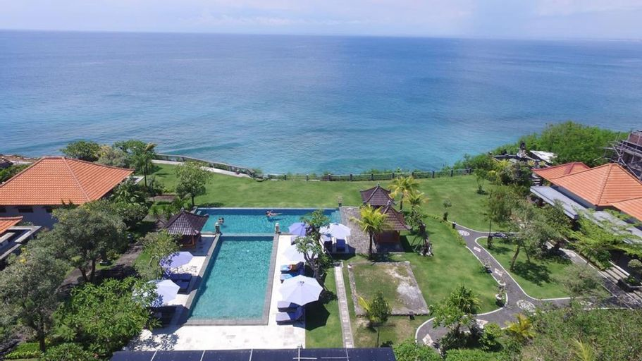 Uluwatu Cottages, Badung