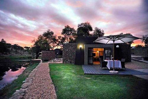 Daan Viljoen Game Lodge, Windhoek Rural