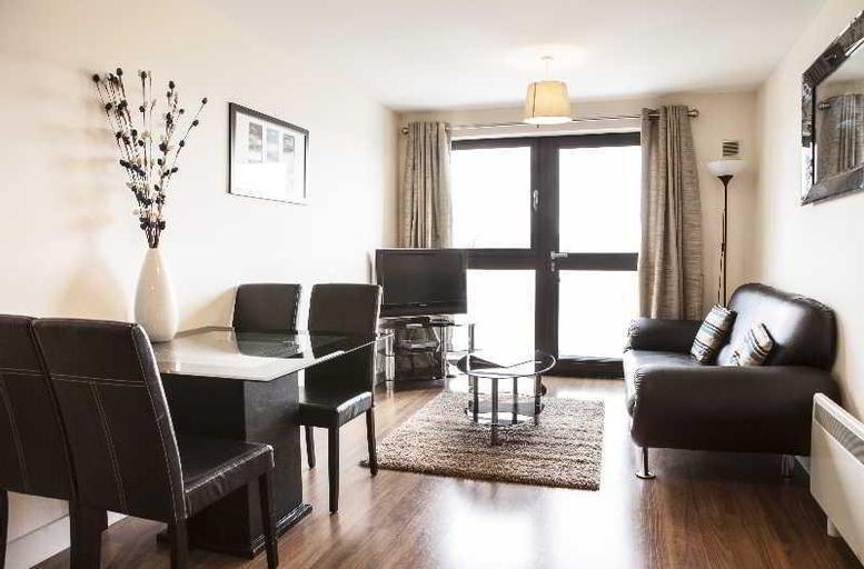 Cheltenham Plaza - Bliss Apartments, Gloucestershire