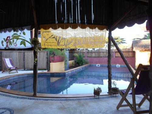 Hotel Ambalamanga, Diana