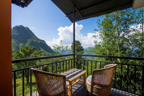 Depche Village Resort, Gandaki