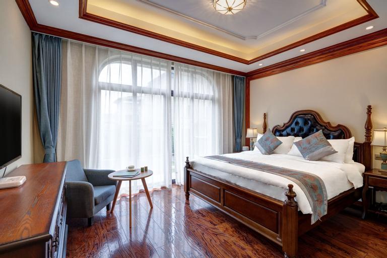 Floral Hotel Wuxi Biboli Holiday Villa, Wuxi