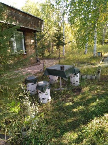 Гостевои дом Уют, Mirninskiy rayon