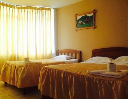 Hostal Oro Verde, Oxapampa