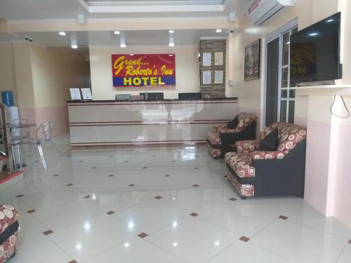 Grand Roberto's Inn, Bangued