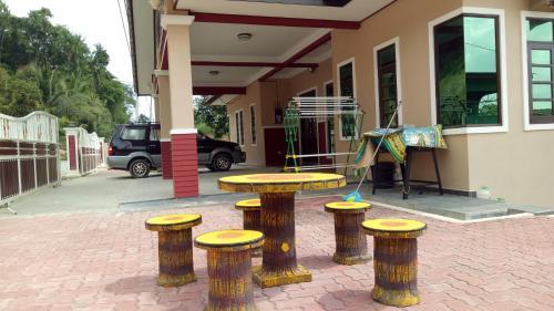 DBukit Losong Villa Kuala Terengganu, Kuala Terengganu