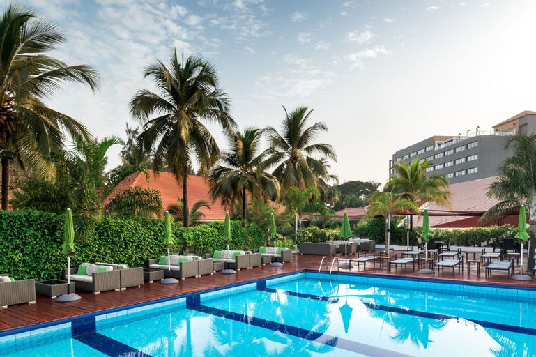 Riviera Royal Hotel, Conakry