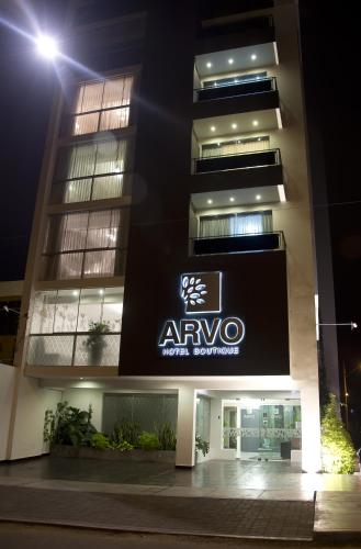 Arvo Hotel Boutique, Trujillo