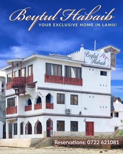 Beytul Habaib, Lamu West