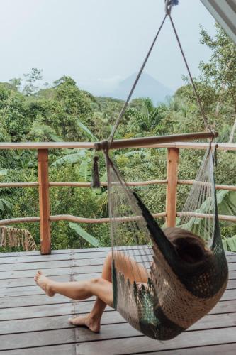 Selvista Guesthouses, Lago de Nicaragua