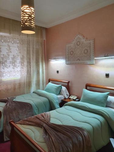 Ambassy Hôtel, Kénitra