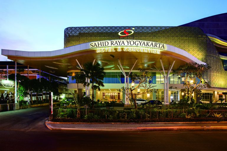 Sahid Raya Hotel & Convention Yogyakarta, Sleman