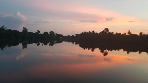 The Hideaway, Kampot