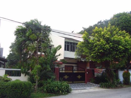 Az Zaharah Homestay, Kuala Lumpur