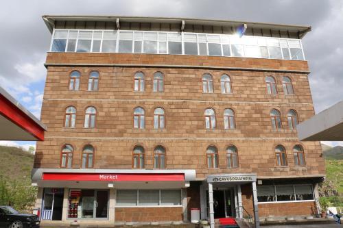 Oz Cavusoglu Hotel, Merkez