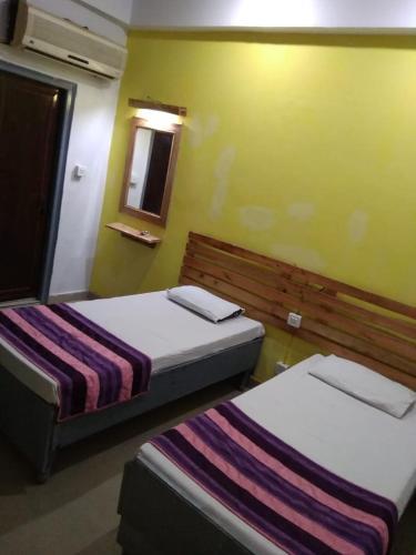 Haveli Hostel, Gautam Buddha Nagar