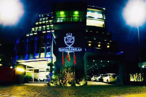 Hotel Lonkan, Bassein