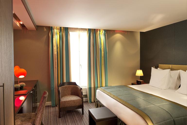 Hotel Elysees Mermoz, Paris