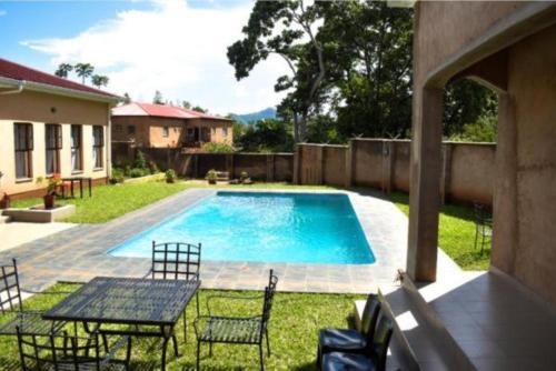 Wadonda Suites, Zomba City