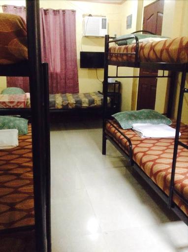 Garces Budget Apartelle, Lapu-Lapu City