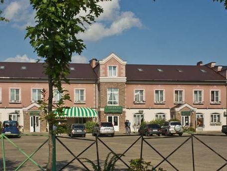 Hotel Staroyamskaya, Torzhokskiy rayon