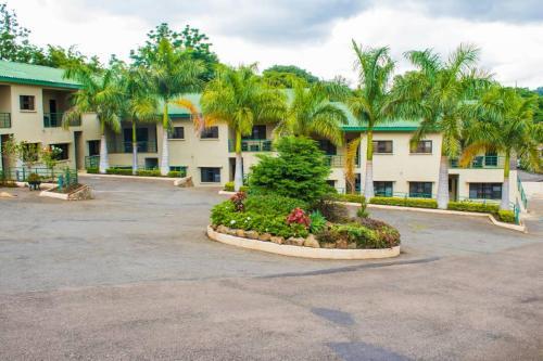 Cedar Place Luxury Hotel, Blantyre City