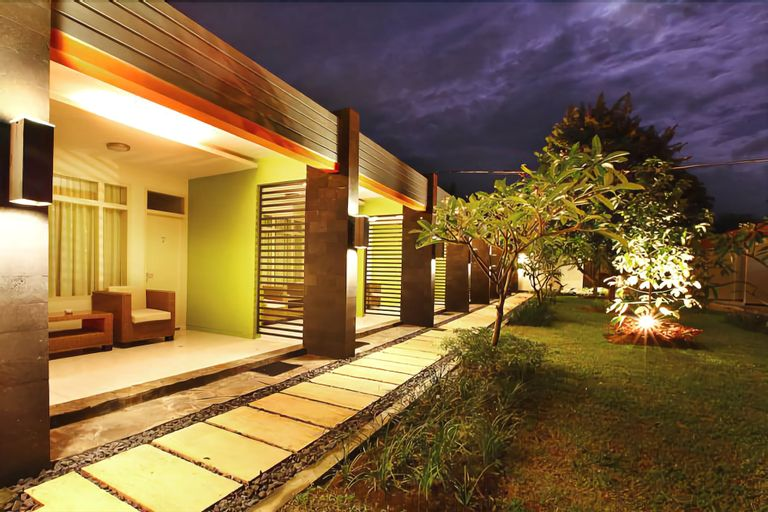 Griya Asri Hotel, Lombok