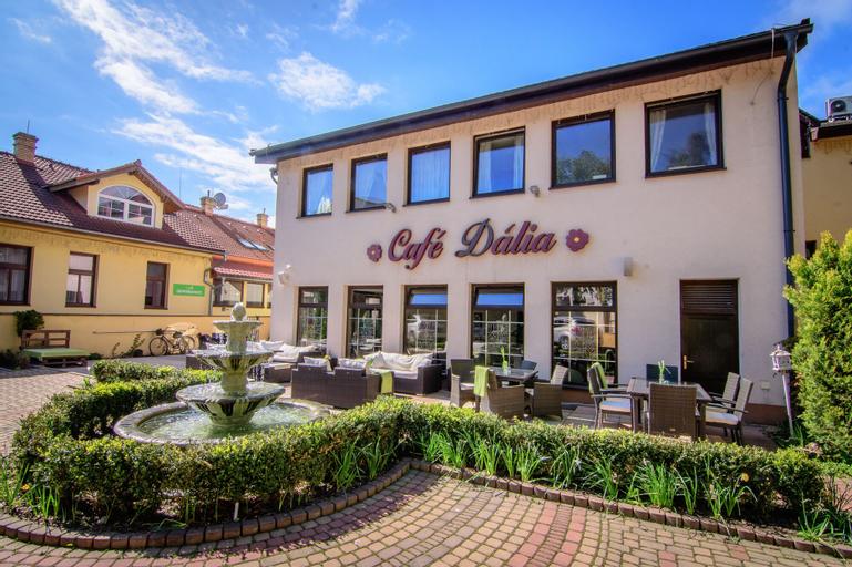 Eco friendly Hotel Dalia, Košice I
