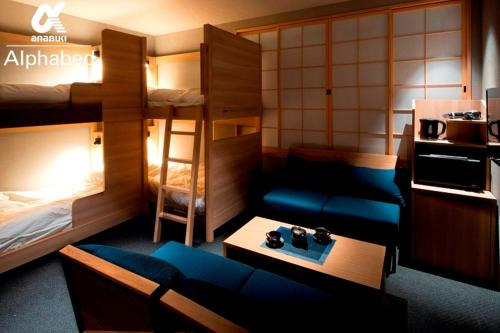 ALPHABED INN Takamatsuekimae 102 / Vacation STAY 36553, Takamatsu