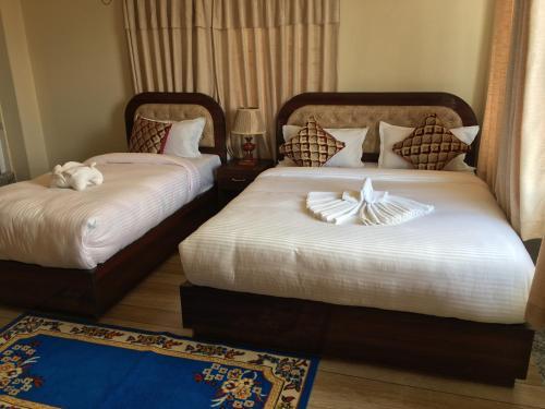 Hotel  Lilyland, Gandaki