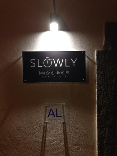 Slowly - Com Vagar, Mourão