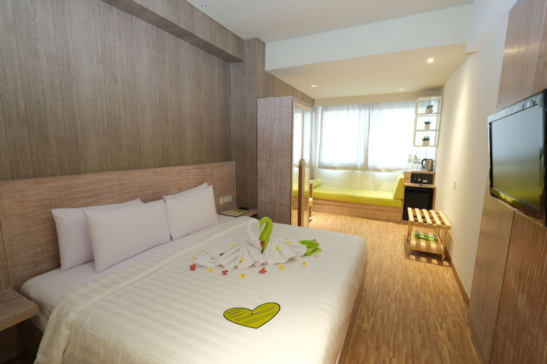 BOSS Legian Hotel, Badung