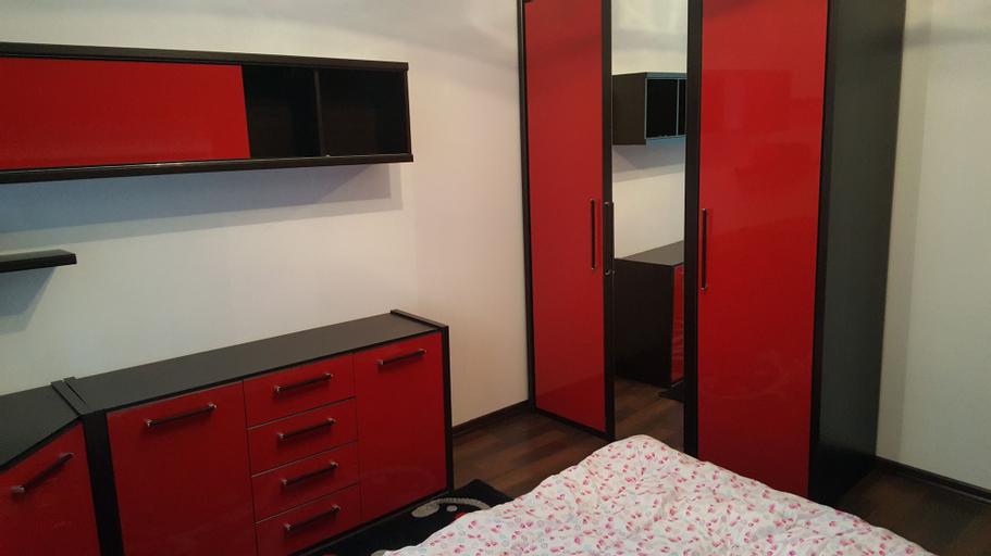 Eldya comfort&suites, Predeal