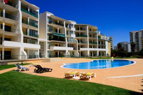 Apartamentos Primavera, Portimão