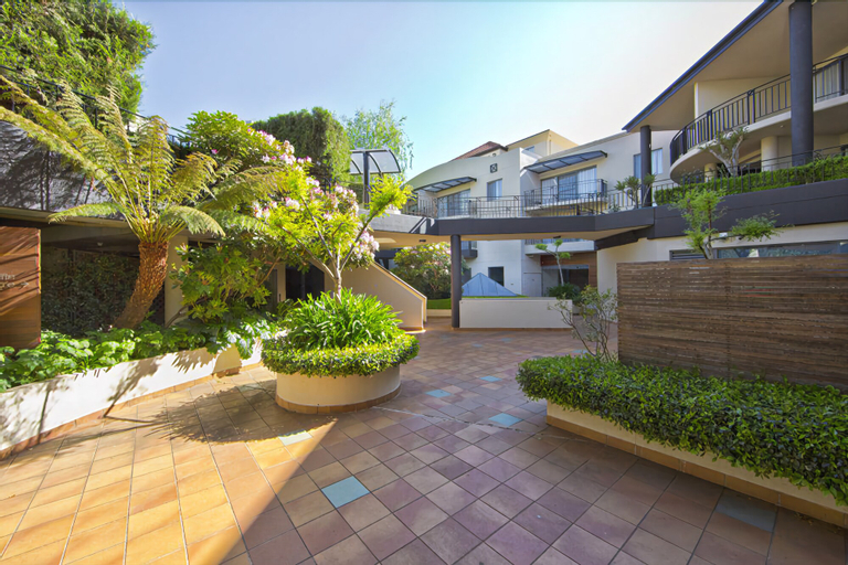 Accommodate Canberra - Griffin, Kingston