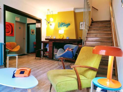 Vintage Hostel Boutique, Bariloche