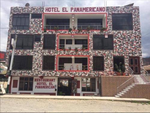 El panamericano, Abancay