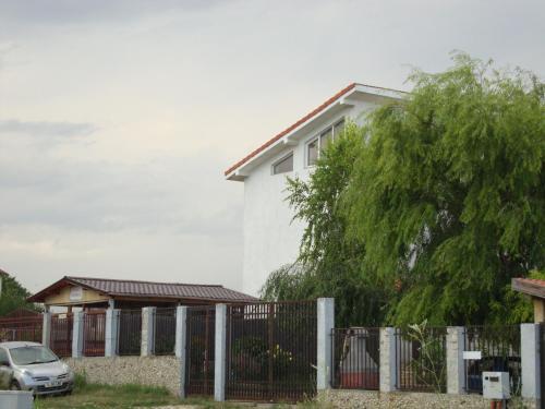 Vila Isabela, Agigea