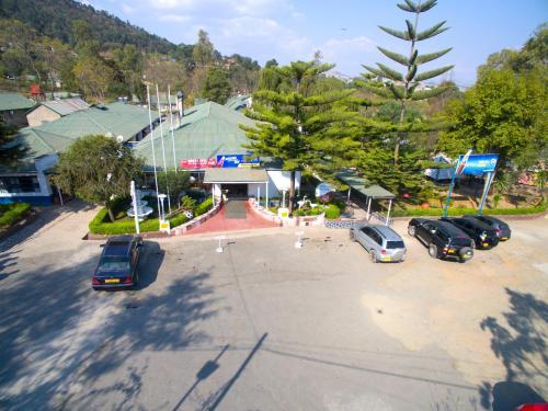 Mbeya Hotel, Mbeya Urban