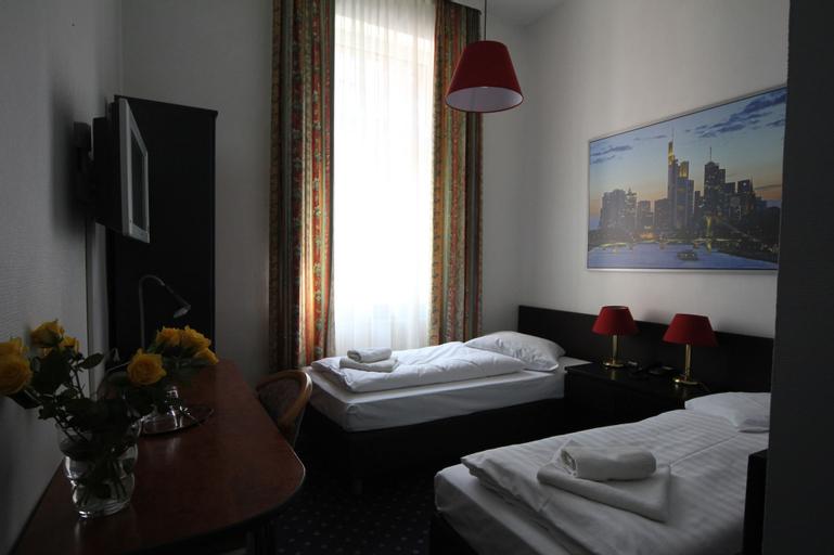 Hotel Carlton, Frankfurt am Main