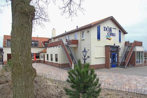 Budget Hotel Vrouwenpolder, Veere