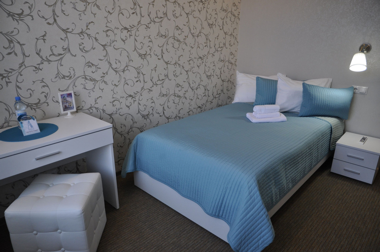 Guest House A-suite, Omskiy rayon
