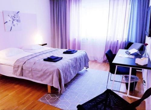 Hotell Eskilstuna, Eskilstuna