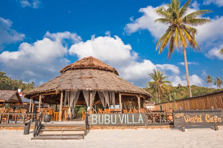 BuBu Villa, Besut